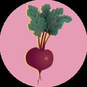 Logo Veggie Love