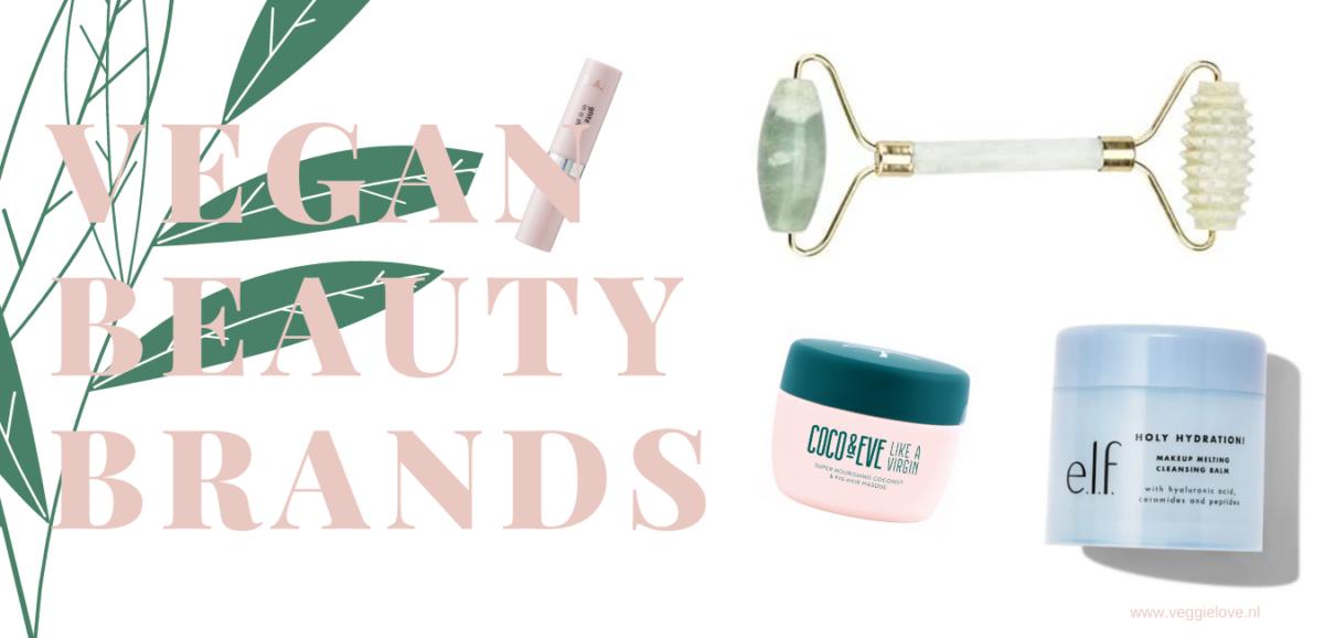 vegan beauty brands