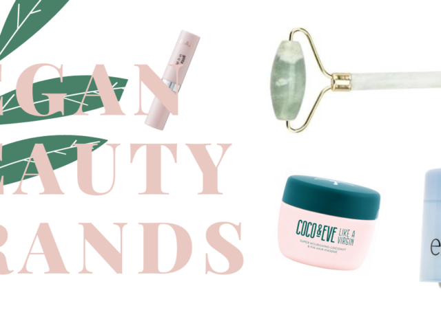 Vegan Beautybrands