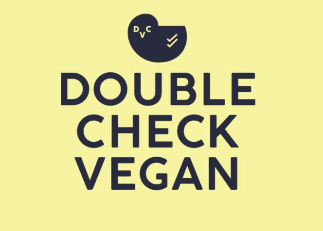 vegan ingrediënt checker